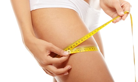 Infrared Body Wrap, or 4 or 8 Body Wraps w/ Noninvasive Lipo at Exclusive Body Wrap Express, LLC (Up to 79% Off)