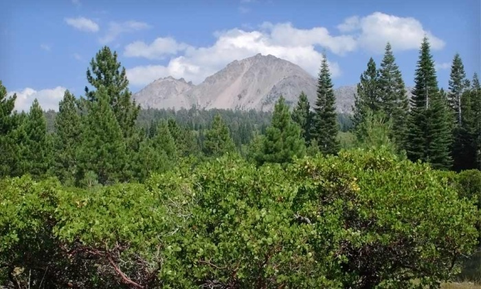 Hat Creek Resort - East Shasta: 2-Night Stay at Hat Creek Resort in Northern California