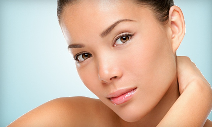 Spa Benefique - Shenandoah: Signature Facial, Ultimate Back Treatment, or Both at Spa Bénéfique (Up to 54% Off)