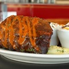 Up to 55% Off American Fare at Halligan Bar & Grill
