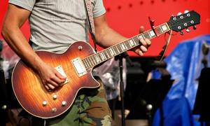 Ego Music - Hampton Roads: 30-Minute Kids' Music Lessons at Ego Music - Hampton Roads (Up to 51% Off).