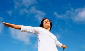 180YourLife: One or Three Sessions of Hypnotherapy at 180YourLife (Up to 79% Off)