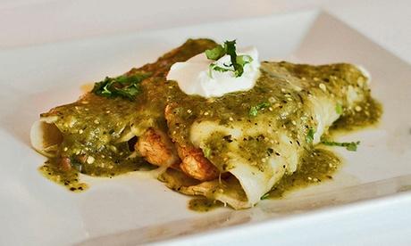 $11.99 for $20 or $21.99 for $40 at La Piñata Mexican Cuisine & Bar 6870ac7b-cc42-49cf-b60d-3a05b29151a5