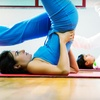 Up to 70% Off Classes at The Yoga Mat