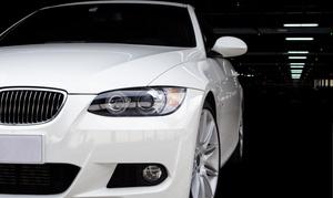Auboué Automobile: Rénovation des optiques pour 1 véhicule à 45 € chez Auboué Automobile