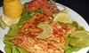 King Seafood Market & Restaurant - Marathon: $12 for $20 Worth of Fresh, Local Seafood at King Seafood Market & Restaurant