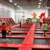 Half Off Jump Outings at Xtreme Trampolines