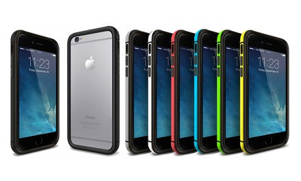 MogoLife Bumper Case for iPhone 6/6 Plus from $9.99–$11.99