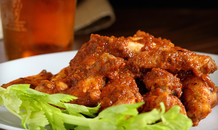 Gator Tales Sports Bar - Gainesville: Wings and Beer for Four or $10 for $20 Worth of Pub Food and Drinks at Gator Tales Sports Bar