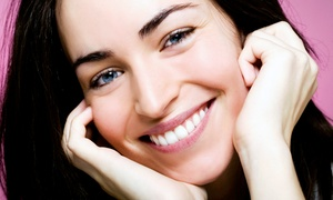 Palmetto Womens Health: $159 for One  Jet Clear Water Microdermabrasion at Palmetto Womens Health ($379 Value)