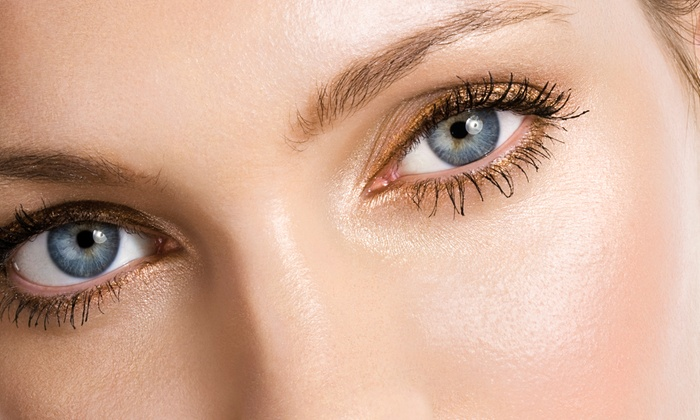 Michael Craig Cosmetic Surgery - The Loop: One or Two Eyelash-Extension Sessions at Cosmetic and Plastic Surgery of Northwest Indiana (51% Off)