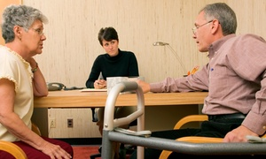 Greater Dallas Lifeskills: $300 for $545 Worth of Counseling — Greater Dallas LifeSkills