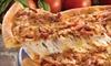 Papa John's – 55% Off Pizza