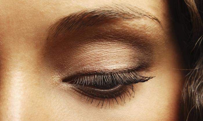 Primadonna Makeup Artistry - Parkville: $9 for $18 Worth of Eyelash Services — Primadonna Makeup Artistry