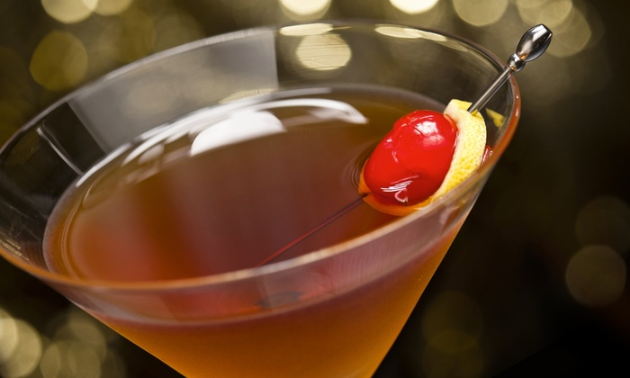 Kitsch Bar - Costa Mesa: Hands-On Craft Cocktail Class for One or Two at Kitsch Bar (Up to 56% Off)