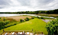 Devon: 2 or 3 Nights For 2 With Breakfast and Use of Leisure Club at Best Western Passage House Hotel
