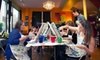 Bottle and Bottega-: $40 for a Guided Painting Party for Two from Bottle & Bottega (Up to $80 Value)