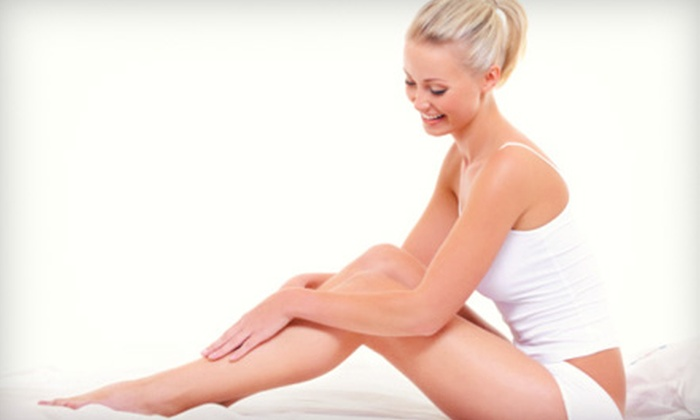 Medi-Spa W - Upper East Side: Six Laser Hair-Removal Treatments on a Small, Medium, or Large Area at Medi-Spa W (Up to 88% Off)