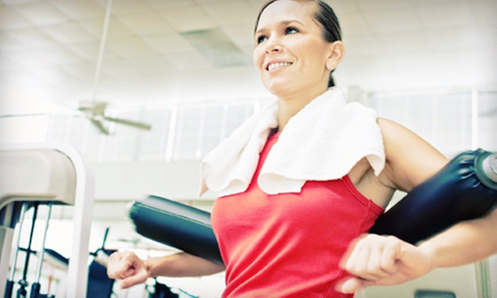 Body Design for Women - Fort Wayne: Three- or Six-Month Gym Membership at Body Design for Women (Up to 61% Off)