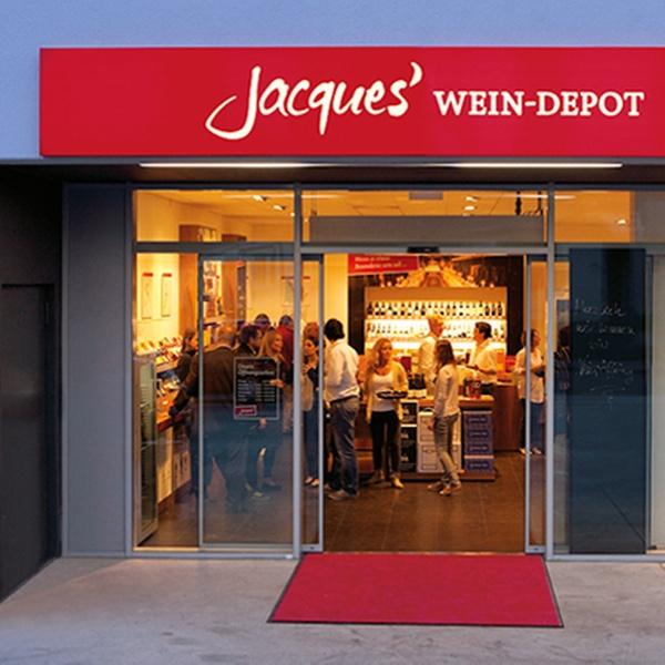 jacques weindepot zehlendorf