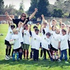 56% Off Kids' Soccer Camps