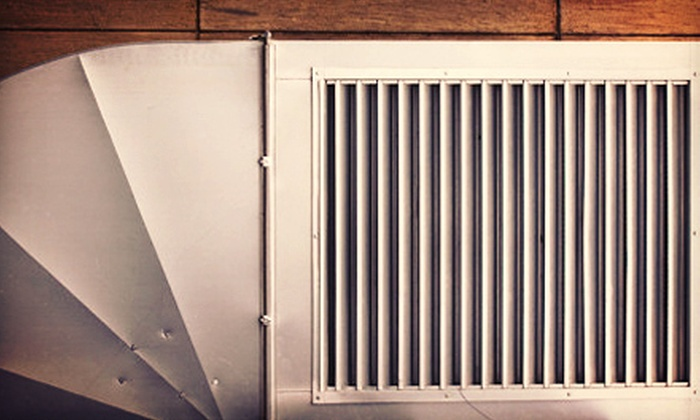 Indiana Air Duct Cleaners - Indianapolis: Air-Duct Cleaning with Optional Dryer-Vent Cleaning (Up to 81% Off)