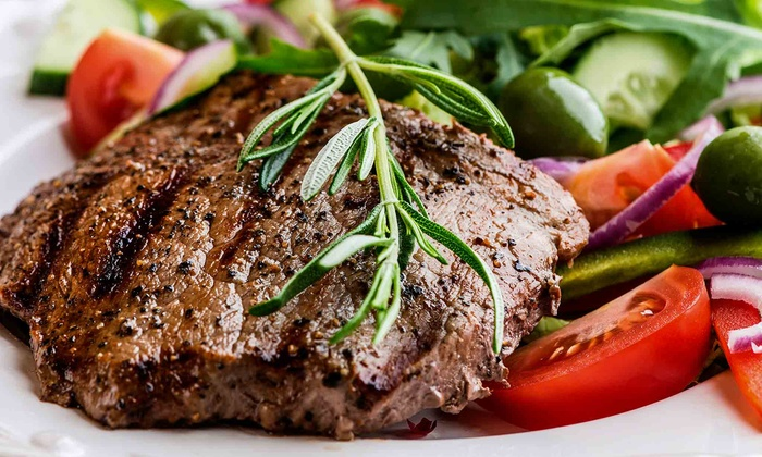 Don Davis Uruguayan Steak House - Miami: Party Package for 20, or $16 for $30 Worth of Food and Drinks at Don Davis Uruguayan Steak House