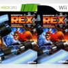 $9.99 for Generator Rex for the Wii or Xbox 360