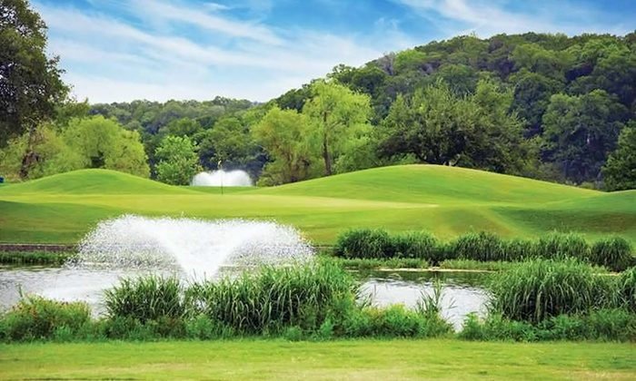 Lost Creek Golf Club - Lost Creek Golf Club: One or Six Private Golf Lessons, Plus Month of Player Development Club at Lost Creek Golf Club (Up to 55% Off)