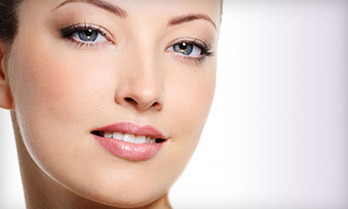 AmeriLaser Center - Multiple Locations: $99 for Two Skin-Tightening, Anti-Aging, or Wrinkle-Reduction Laser Treatments at AmeriLaser Center ($1,000 Value)
