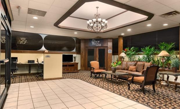 Enterprise Car Rental Will Rogers Airport Oklahoma City