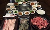 47% Off Korean Food at Palace Korean Bar & Grill