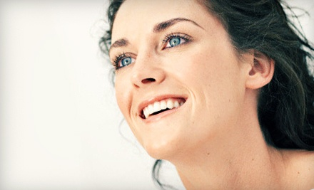 Ultherapy Non-Surgical Treatment Package (a $5,395 value) - Reviance Plastic Surgery in San Jose
