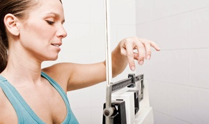 85% Off Weight-Loss Package at Physicians Weight Loss Centers, plus 6.0% Cash Back from Ebates.