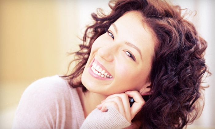Diana Rodriguez, DMD - Union City: $49 for an Exam, Digital X-rays, Cleaning, and Whitening-Strips Kit at Diana Rodriguez, DMD in Union City ($455 Value)