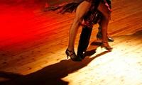 8x oder 9x 90 Min. Gesellschaftstanz-Grundkurs für 1 od. 2 Pers. in der Tanzschule Breuer & Partner (bis zu 70% sparen*)