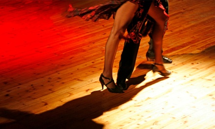 Five 60-Minute or One Month of Unlimited Dance Lessons at Casa Salsa (Up to 58% Off)