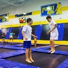 51% Off Indoor Trampoline Park Visit