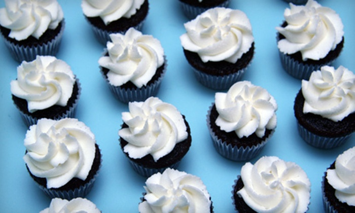 The Country Store - Westport: Half-Dozen or One-Dozen Cupcakes at The Country Store (Up to 53% Off)