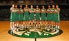 Reno Bighorns - Reno Events Center: Reno Bighorns Basketball Game-Day Package for Four at the Reno Events Center on December 6 or January 17 (52% Off)
