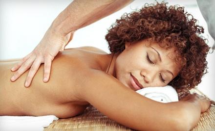 One 60-Minute Swedish or Deep-Tissue Massage (a $60 value) - Cocoa Beach Wellness Center in Cocoa Beach