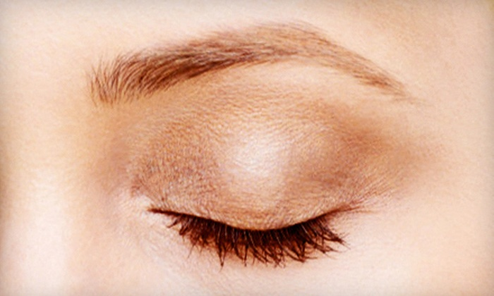 Salon La De Da - Middletown: Waxing and Eyebrow Shaping at Salon La De Da (Up to 64% Off). Five Options Available.