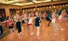 Turning Pointe Dance Studio - Flower Mound: One or Two Months of Weekly Children's Dance Classes at Turning Pointe Dance Studio (Half Off)