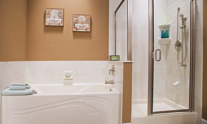 Bath Planet of Chicagoland - Chicago: $100 for $1,000 Toward a Complete Bath or Shower Renovation from Bath Planet of Chicagoland
