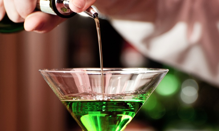 Professional Bartenders School - Multiple Locations: Holiday Mixology and Bartending Classes at Professional Bartenders School (Up to 83% Off).Five Options Available.