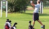 Twin Springs Golf Course - Boylston: Nine-Hole Golf Package for Two or Four at Twin Springs Golf Course (Up to 45% Off)