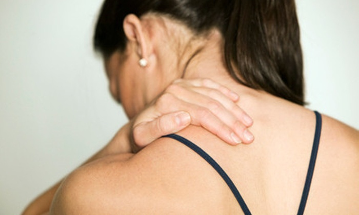 Three Elements Chiropractic and Wellness - Franklin: Evaluation and One or Two Spinal Decompressions or a Massage at Three Elements Chiropractic and Wellness (Up to 83% Off)