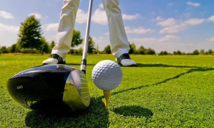 Lehigh Valley Golf Pro - Trexler Park: $63 for $125 Worth of Products — Lehigh Valley Golf Pro