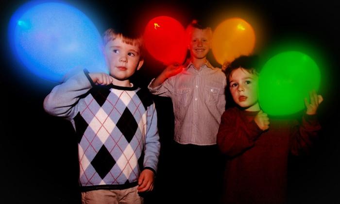 birthday decorations balloons l itm party genus led up happy hgro wedding light
