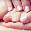 Up to 55% Off Mani-Pedi Packages